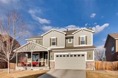 2593 E 150th Place, Thornton, CO 80602 - MLS#: 7639202