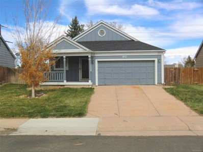 90 N Carlton Street, Castle Rock, CO 80104 - #: 7639757