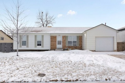 2606 W 100th Place, Federal Heights, CO 80260 - #: 7640106