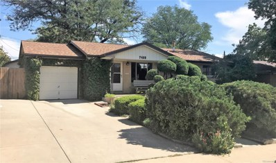 7488 Canosa Court, Westminster, CO 80030 - MLS#: 7643222