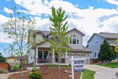 9888 S Johnson Way, Littleton, CO 80127 - MLS#: 7643307