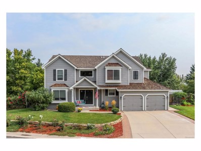 5480 S Youngfield Court, Littleton, CO 80127 - MLS#: 7643937