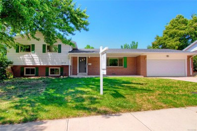 2713 S Depew Street, Denver, CO 80227 - #: 7645560