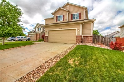 6702 E 115th Avenue, Thornton, CO 80233 - #: 7646403