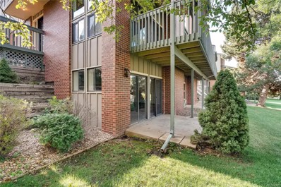 2609 S Quebec Street UNIT 3, Denver, CO 80231 - #: 7646505