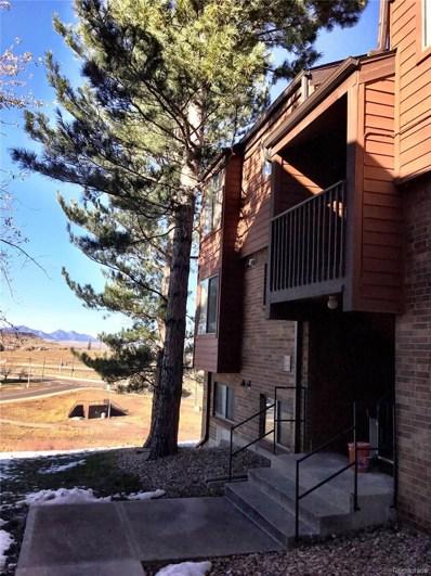 441 Wright Street UNIT 326, Lakewood, CO 80228 - MLS#: 7648153