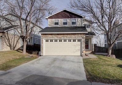 8048 Bryant Street, Westminster, CO 80031 - #: 7648903