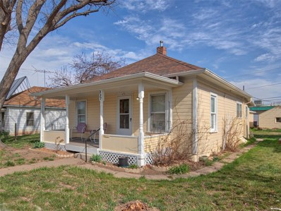 337 6th Street, Frederick, CO 80530 - MLS#: 7649268