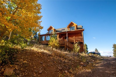 5771 Bear Paw Road, Golden, CO 80403 - #: 7649605