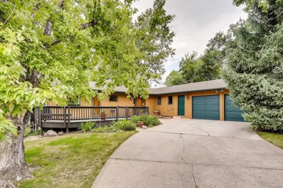 3140 S Reed Court, Lakewood, CO 80227 - #: 7649904