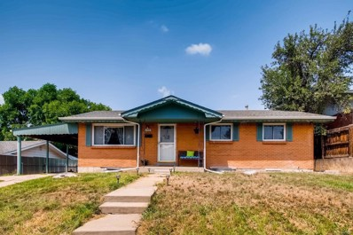 3385 W 94th Avenue, Westminster, CO 80031 - MLS#: 7652307