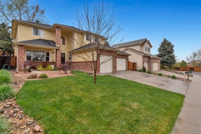 8215 S Marion Way, Centennial, CO 80122 - #: 7653039
