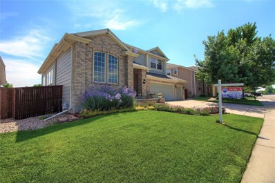 10550 Stonewillow Drive, Parker, CO 80134 - MLS#: 7653993