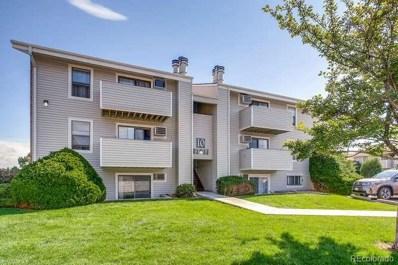 10150 E Virginia Avenue UNIT 10-103, Denver, CO 80247 - #: 7655121