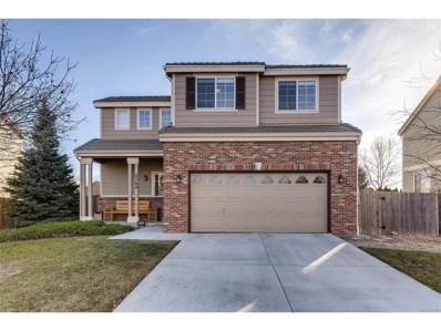 2560 E 136th Place, Thornton, CO 80602 - MLS#: 7655467