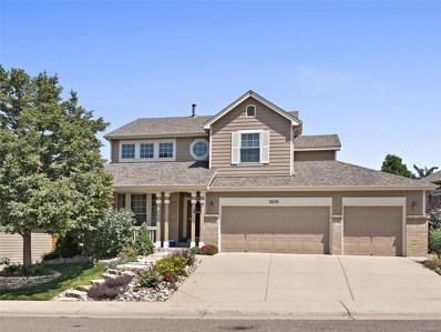 3839 Mallard Drive, Highlands Ranch, CO 80126 - #: 7655666