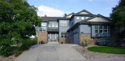 5661 W Peakview Place, Littleton, CO 80123 - MLS#: 7656100