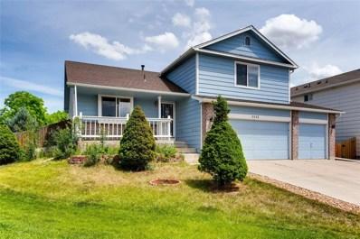 2612 Comanche Creek Drive, Brighton, CO 80601 - MLS#: 7656381