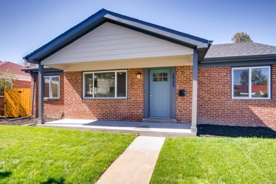 2945 Fairfax Street, Denver, CO 80207 - #: 7657821