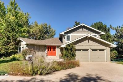 4899 Kellogg Circle, Boulder, CO 80303 - MLS#: 7658458