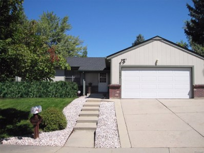 14994 E Radcliff Drive, Aurora, CO 80015 - MLS#: 7659134
