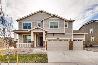 14884 Oslo Avenue, Parker, CO 80134 - #: 7660081