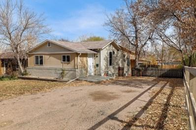 1034 Lowell Boulevard, Denver, CO 80204 - #: 7660305