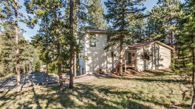 9209 William Cody Drive, Evergreen, CO 80439 - #: 7662572