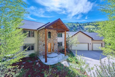 30 Carroll Court, Black Hawk, CO 80422 - MLS#: 7663344