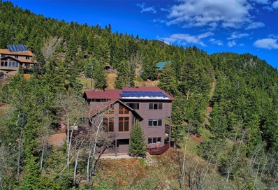 20 Aspen Circle, Evergreen, CO 80439 - MLS#: 7663643