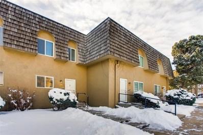 7404 E Princeton Avenue, Denver, CO 80237 - #: 7663974