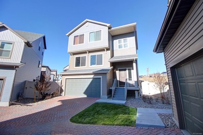5442 Danube Street, Denver, CO 80249 - MLS#: 7664194