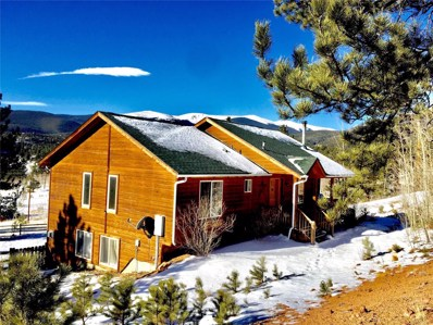 108 Sunset Drive, Bailey, CO 80421 - #: 7665162