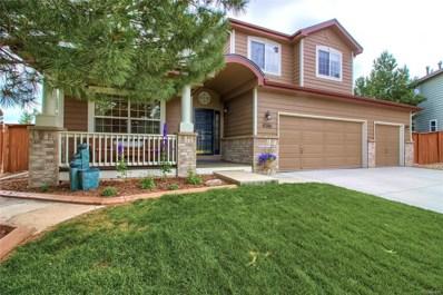 4386 Swansboro Way, Highlands Ranch, CO 80126 - MLS#: 7665256