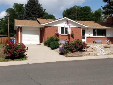 2915 Otis Court, Wheat Ridge, CO 80214 - #: 7666493