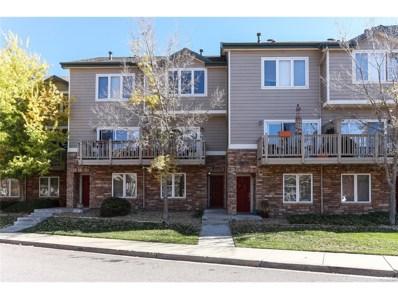2767 W Riverwalk Circle UNIT F, Littleton, CO 80123 - MLS#: 7666753