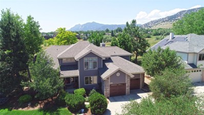 1014 Utica Circle, Boulder, CO 80304 - MLS#: 7666843