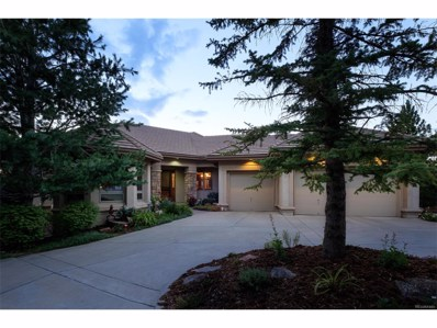 930 Utica Drive, Castle Rock, CO 80108 - MLS#: 7667014