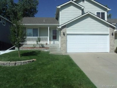 4353 S Genoa Court, Centennial, CO 80015 - #: 7667590