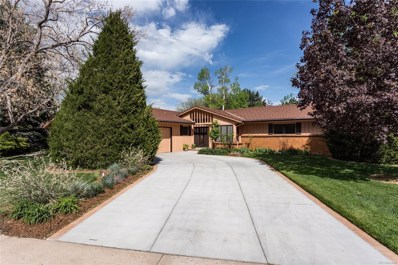 3152 S Magnolia Street, Denver, CO 80224 - #: 7668784