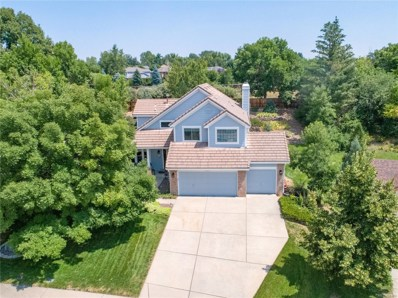 6892 Johnson Street, Arvada, CO 80004 - #: 7669559