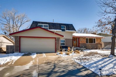7406 S Elm Court, Centennial, CO 80122 - #: 7669990