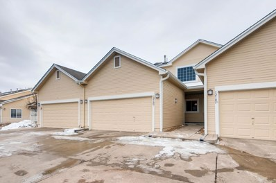 12103 E 2nd Drive, Aurora, CO 80011 - #: 7669998
