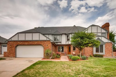 6516 S Adams Court, Centennial, CO 80121 - MLS#: 7672454
