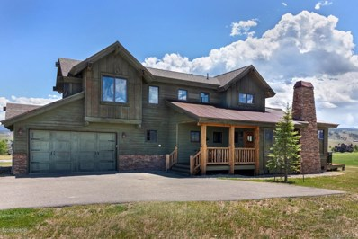 1481 Wildhorse Drive, Granby, CO 80446 - #: 7673424