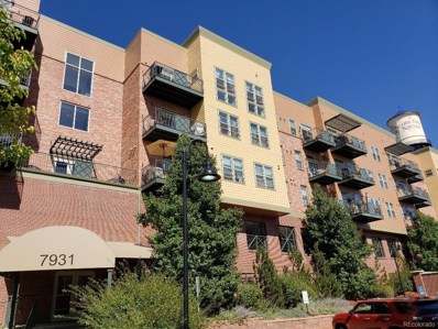 7931 W 55th Avenue UNIT 306, Arvada, CO 80002 - MLS#: 7674556