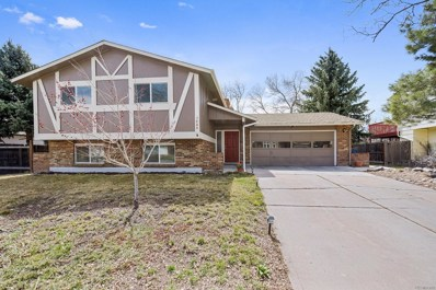 7604 W Quarto Avenue, Littleton, CO 80128 - MLS#: 7674588