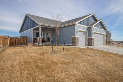 1764 Sunset Circle, Milliken, CO 80543 - MLS#: 7674638