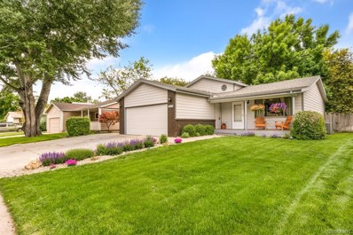 913 Queens Court, Fort Collins, CO 80525 - MLS#: 7674797