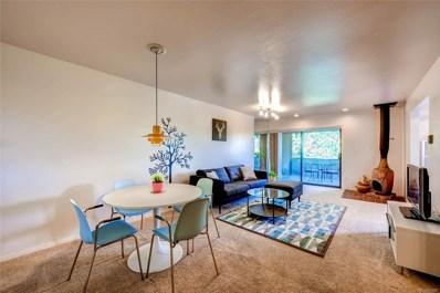 2227 Canyon Boulevard UNIT 454B, Boulder, CO 80302 - MLS#: 7675961